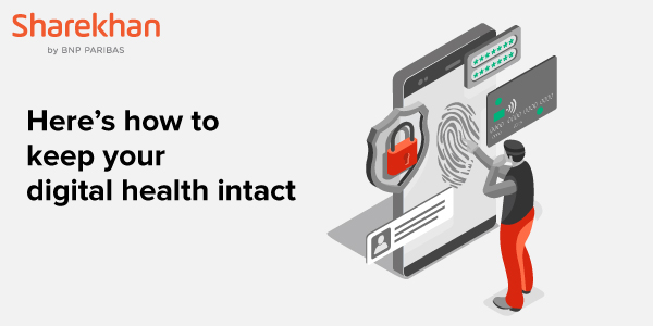 Here's how to keep your digital health intact