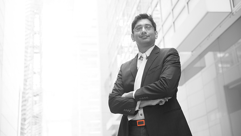 Business Overview | Partner with Sharekhan