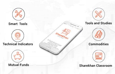 internetinė sharekhan prekybos sistema