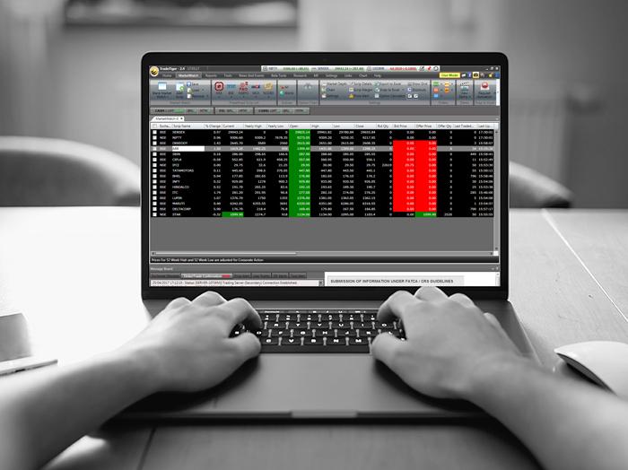 Sharekhan, Stock Market, Online Share Trading, Online